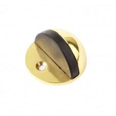 Ограничитель дверной 833 золото