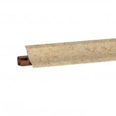 """Плинтус для столешницы 3м пластиковый """"Оливия"""" LB-231-0-603"""