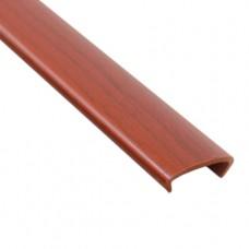 Пицефал С16мм Вишня красная L-2,8м 4203