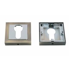 Ключевина ZF11-ЕТ АВ/CP бронза/хром  /20,200/