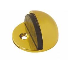 Ограничитель дверной 8185 золото