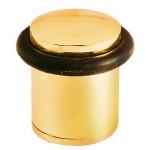 Ограничитель дверной М71С золото