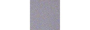 Кромка ПВХ - Алюминий 19/0,4мм без клея (200м) 01В3