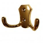 Крючок SOLLER 827В золото (ZY-204 B)