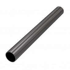 Труба для опоры мебельная 710*60 0,9 мм, стальная латунь /4/