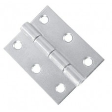 Петля карточная 50*30 (цинк) (Н) М3221