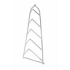 Подвеска под крышки хром (7.1)