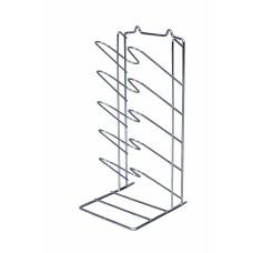 Подставка под крышки хром горизонтальная (8.3)