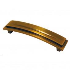 Ручки мебельные 34-96-ZY античная медь