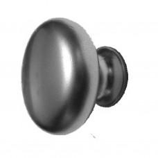Ручки мебельные 14 ZY матовый хром (DC) d-29мм