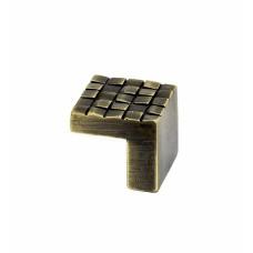 Ручка мебельная ZY-62-К бронза