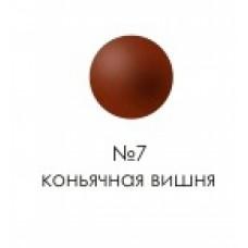 Заглушка д/конфирмата №7 Коньячная вишня /1000/
