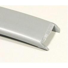 Пицефал С16мм Металлик серебро L-2,8м