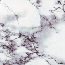 Пленка самоклеящаяся 0,9*12м 3836 мрамор черный