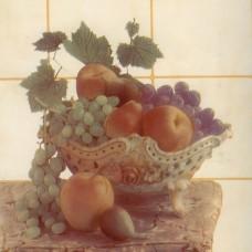 Пленка самоклеящаяся 0,45*8м 8139 кафель виноград