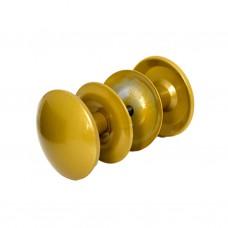 Ручка дверная РДК-110 золотистая