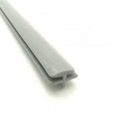 Профиль соединительный для поддонов L-520мм серый