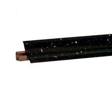 """Плинтус для столешниц 3м """"Антарес"""" LB-231-6027 Korner"""