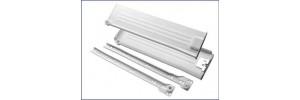 Металлобокс 350мм Н-150мм (белый)