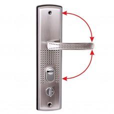 Ручка Стандарт РН-СТ222 для китайских дверей левая