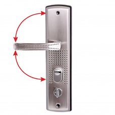 Ручка Стандарт РН-СТ222 для китайских дверей правая