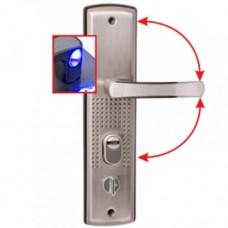 Ручка Стандарт РН-СТ222 для китайских дверей с подсветкой левая